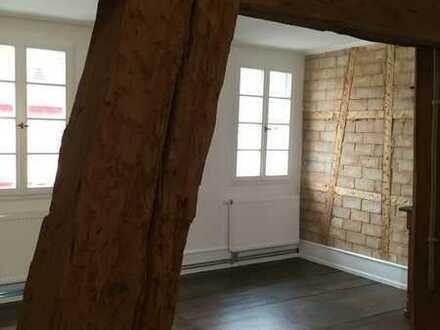 Große, helle 5 Zimmer-Altbau-Wohnung in Rheinau Freistett