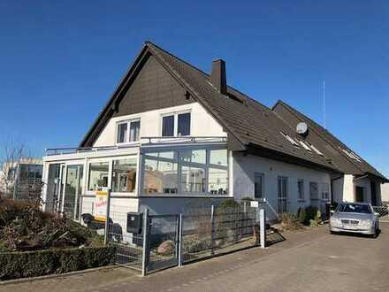 KFZ-Handel mit Werkstatt und Wohnhaus!!!