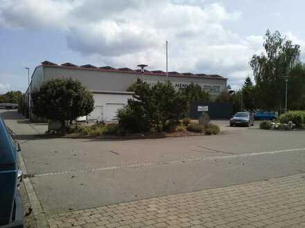 Kfz- Service, Lager, klein Produktionsfläche
