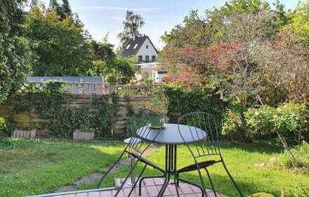 *** Tolle Wohnung mit Garten in ruhiger Lage von Lev.-Berg.-Neukirchen Provisionsfrei ***