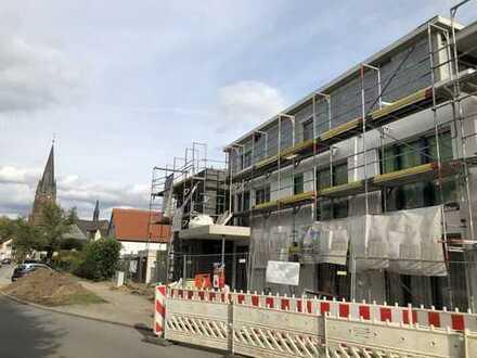 DU Huckingen: Exklusive Neubau - EG - Wohnung in Ortskernlage