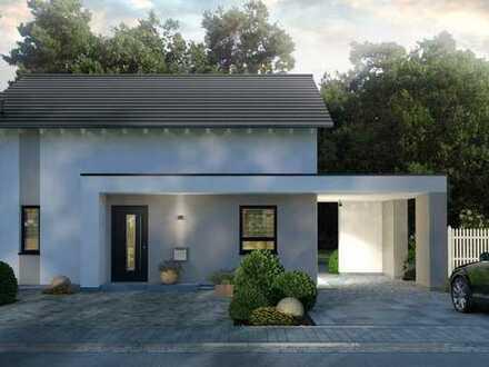 Eigenheim statt verschenkter Miete ! Mit sehr guten Finanzierungskonditionen !