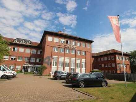 H-Lahe: ca.412 m² Büro in Liegenschaft nur 2 Min. zu BAB + ÖPNV- !!!
