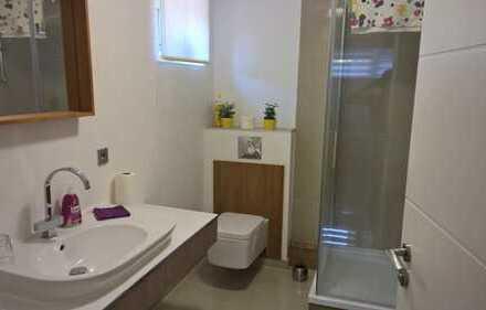 1-Zimmer-Wohnung in Malsch Neubau möbliert