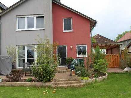 Schönes, geräumiges Haus mit vier Zimmern in Königslutter OT Rieseberg