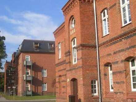 Raus ins Grüne - Schöne 2 Zi-Wohnung in Fürstenwalde