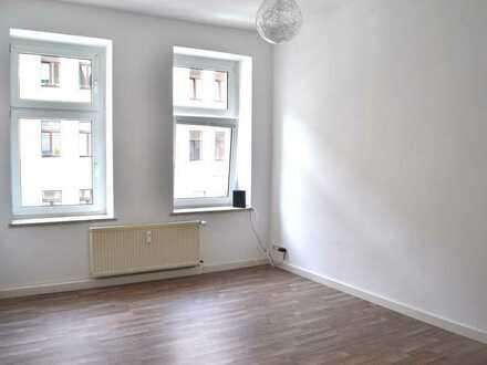 Helle, freundliche 2-Zimmer-Wohnung mit EBK in Leipzig