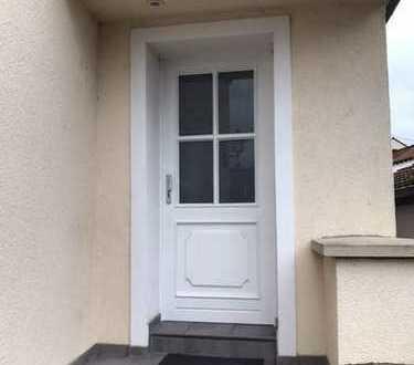 Gemütliches Einfamilienhaus mit drei Zimmer u. Wohnküche in Walldorf