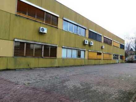 Für Hobby oder Beruf! 549 m² Lagerfläche