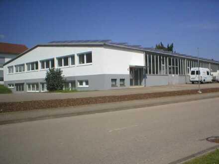 Büro/Schulungs-/Ausstellungs-/Verkaufsraum u.v.m. – ca. 50qm