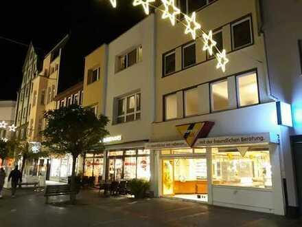 Top Lage : Barrierfrei Laden mit 7 meter front /Fussgängerzone Iserlohn