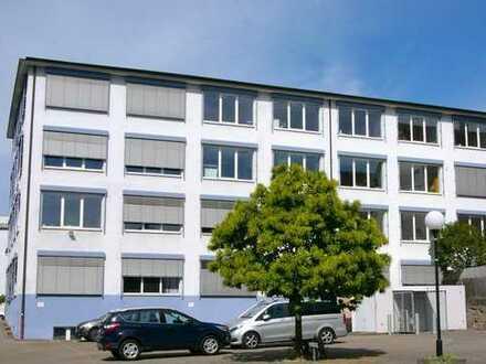 MODERNE BÜRO-/PRAXISFLÄCHEN IN ZENTRUMSNAHER LAGE VON LUDWIGSBURG
