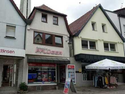 Geschäftshaus in 1-A-Lage