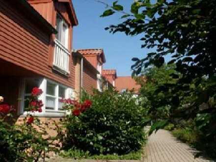 Schönes Reihenhaus mit kleinem Garten mit WBS Pflicht