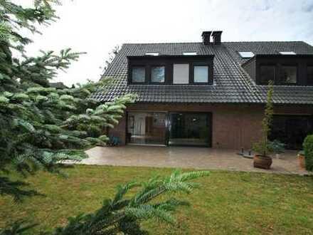 Großartiges Haus zentral in Linden!