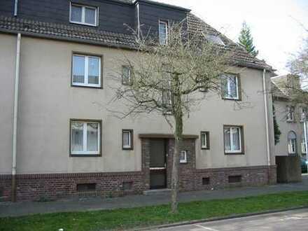 Gemütliche 2 Zimmer-Wohnung in Krefeld Gartenstadt
