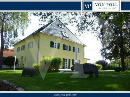 Außergewöhnliche Luxusvilla im Allgäu