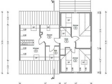 BAD BOLL! Renovierte 3-Zimmer Wohnung!
