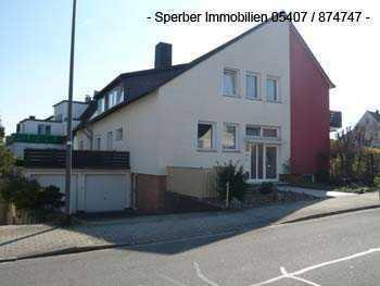 Zweifamilienhaus in Os - Weststadt