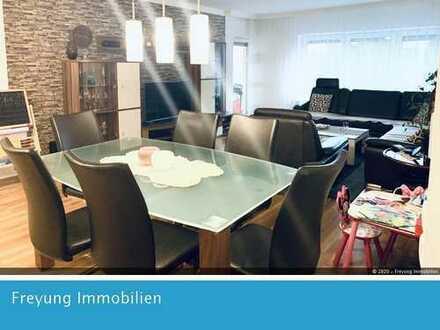 4 Zimmer Wohnung in beliebter Wohnlage - in der Nähe von Achdorfer Krankenhaus