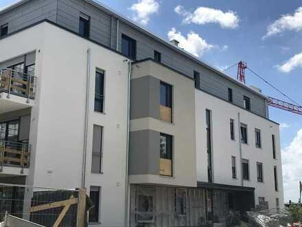 *Neubau*-Erstbezug mit Balkon: exklusive 3-Zimmer-Wohnung in Wolfsberg Palais