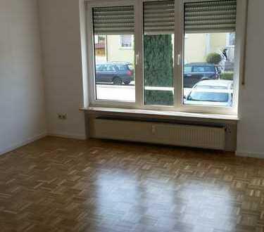 Dreizimmerwohnung Parkettboden in Aschaffenburg (Kreis), Mainaschaff