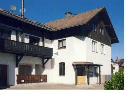 Gepflegte 2-Zimmer-Wohnung mit Balkon in Pfronten, sonnig und zentral