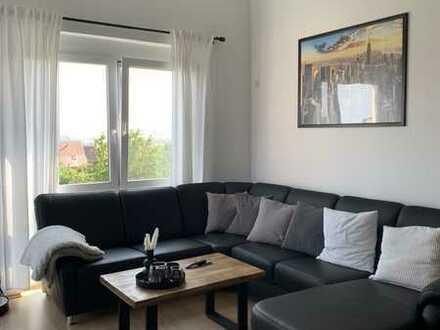 Moderne 3-Zimmer Wohnung in Herrenberg-Kayh