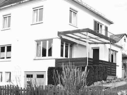 Charmantes Haus mit großem Garten