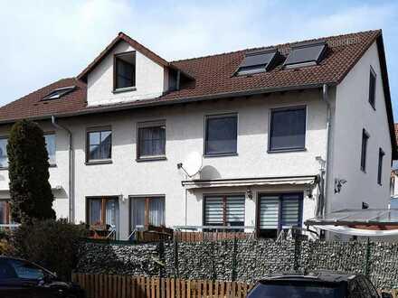 Attraktives und gepflegtes 4-Zimmer-Reihenmittelhaus zum Kauf in Oberriexingen
