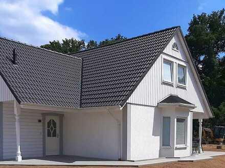 Modernes EFH mit Grundstück in Thiendorf OT Stölpchen