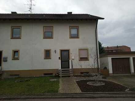 Doppelhaushaelfte in Dornhan