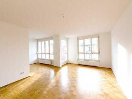 Schöne helle 3-Zimmer Wohnung - PROVISIONSFREI!!
