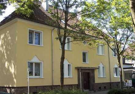 2,5 Zimmerwohnung im Grünen
