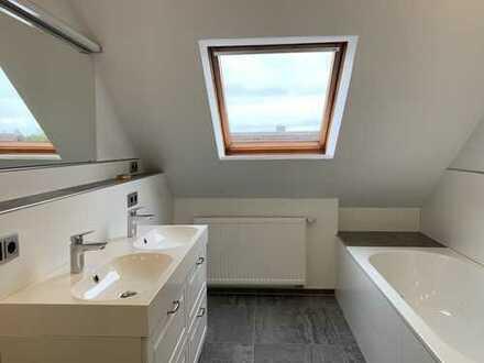 Maisonettewohnung in H-Seelhorst; 2 Zimmer + Galerie
