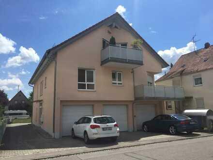 Schöne, geräumige zwei Zimmer Wohnung in 86368 Gersthofen