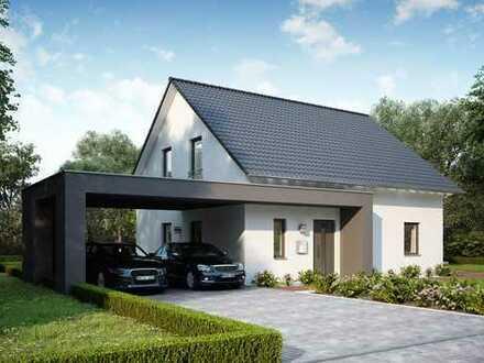 Planen Sie Ihr Traumhaus mit dem Ausbauhaus Marktführer Massa Haus