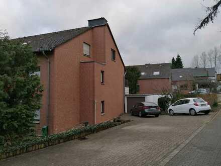 Vollständig renovierte 3-Zimmer-Wohnung mit Garten in Dortmund