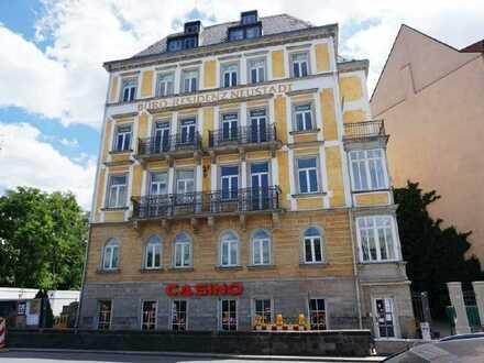 www.r-o.de +++ Über den Dächern der Neustadt - Helle Maisonettewohnung nahe dem Bahnhof Neustadt