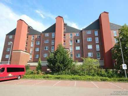 2,5-Zimmer Wohnung mit Balkon und TG-Stellplatz