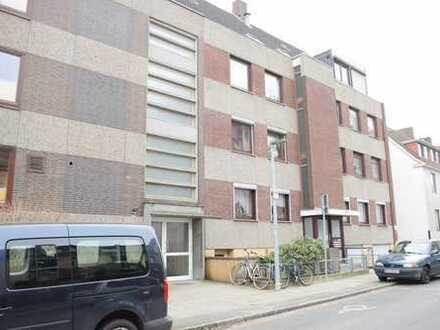 Gepflegte 3 Zimmer-Eigentumswohnung mit großem Balkon in Gröpelingen!