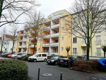Hürth Efferen, moderne drei Zimmer Wohnung mit Tiefgarage und zwei Terrassen