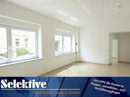 Duisburg - Helle und moderne 4 Zimmer Erdgeschosswohnung im Jugendstilhaus