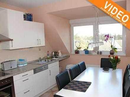 Helle und großzügige 4-Zimmerwohnung im stadtnahen Osternburg