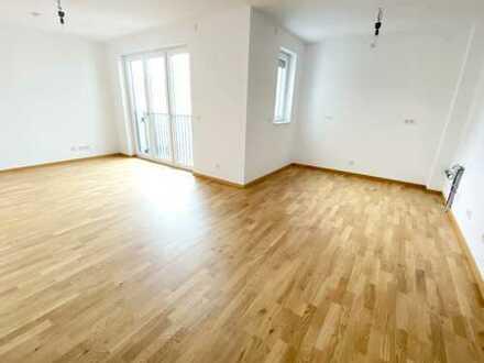 Neubau! 4-Zimmer-Wohnung mit Balkon im hippen Friedrichshain