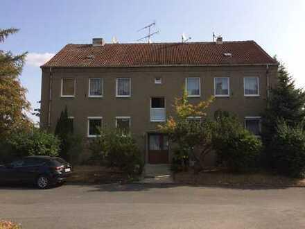 3 Zimmer-Wohnung in Pretzsch