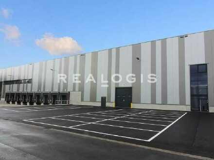 Bamberg, NEUBAU - ca. 16.000 m² Produktions- und Logistikfläche in trimodaler Lage zu vermieten
