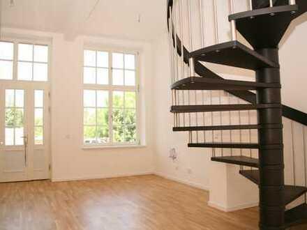 *** Erstbezug | Townhouse | Sandstraße 74 | 4 Zimmer | Loft | Balkon | Terrasse | Garten | Haus ***