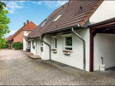 Moderne Doppelhaushälfte - toller Schnitt, einzugsfertig!