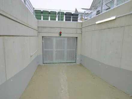 Großer 25 m² Tiefgaragenstellplatz in zentraler Lage von Beilngries zu vermieten